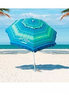 Beach Umbrella (For Sale/Not a Rental)<span class=