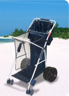 rent a Beach Cart