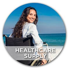 Healthcare Supply Rentals