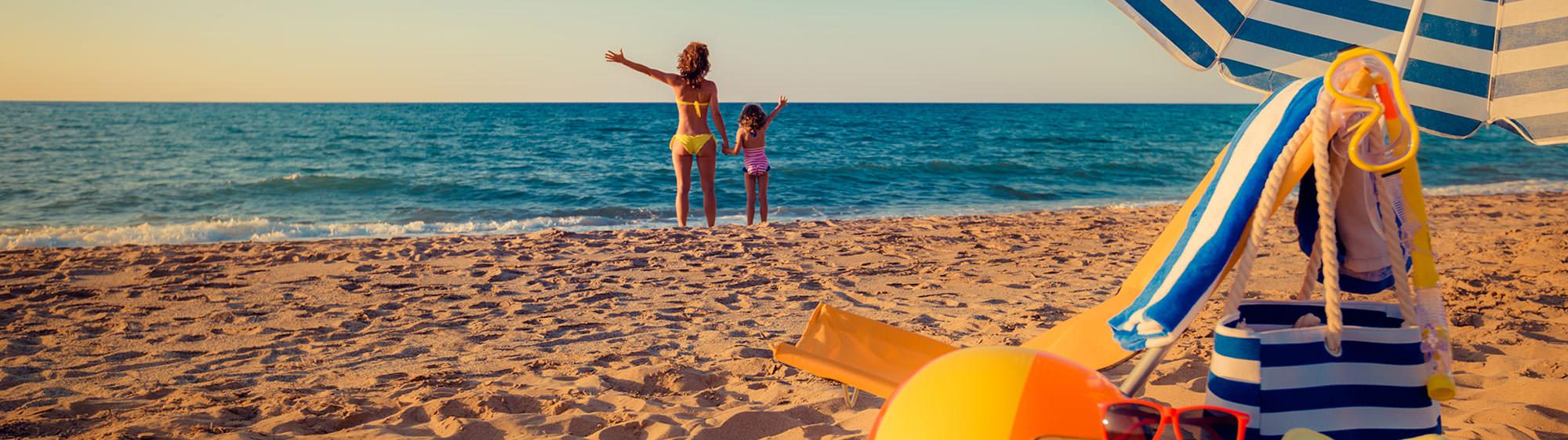 Beach Equipment Rentals Anna Maria Island