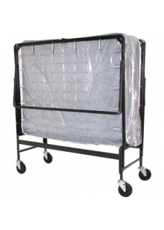Heavy-Duty Rollaway Bed 39