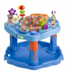Exersaucer Activity Center