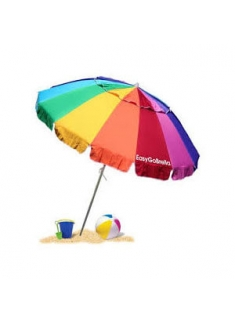 Beach Umbrella Deluxe